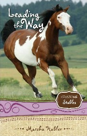 Keystone Stables Book 5