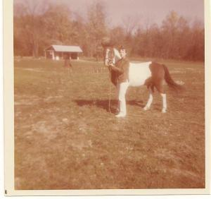 My Very First Horse