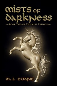 Evans.MIsts of Darkness front cover.Small