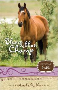 Keystone Stables book 6