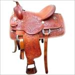 western saddle 1