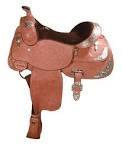 western saddle 2