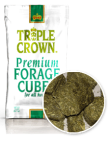 horse feed 5 forage cubes