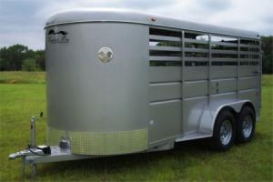 horse trailer 3