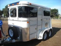 horse trailer 4