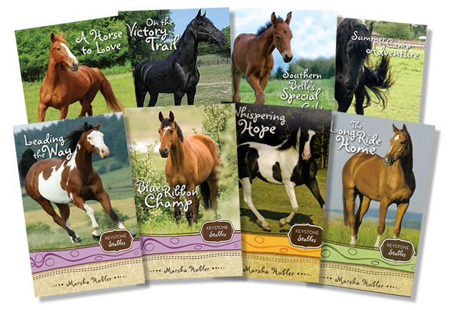 Horse Facts by Marsha Hubler